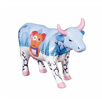 Cow Parade Bariloche (medium ceramic)