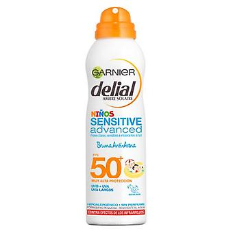 Delial Anti-Sand Mist Sensitive Advanced Spf 50+ 200 ml