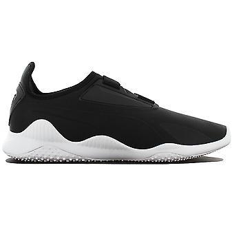 بوما موسترو 362426-01 أحذية أحذية رياضية سوداء أحذية رياضية