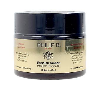 Philip B ruso Amber Imperial Shampoo 355 Ml Unisex