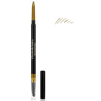 Elizabeth Arden Beautiful Color Natural Eye Brow Pencil/Crayon Sourcils 0.09g Honey Blonde #01