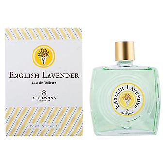 Unisex Parfémy Anglická Levanduľa Atkinsons EDT/320 ml
