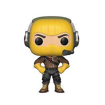 Funko POP Games: Fortnite - Raptor Collectible Figure