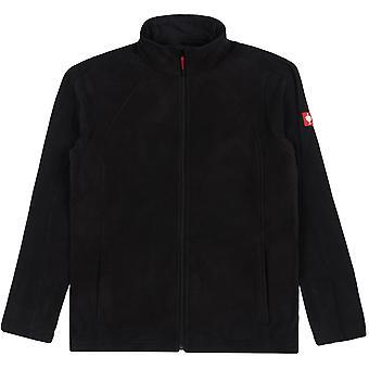 Engelbert Strauss Men's Fleece Jacket Microfleece dryplexx