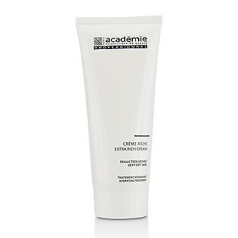 100% Hydraderm extra rico crema salon tamaño 216897 100ml/3.4oz
