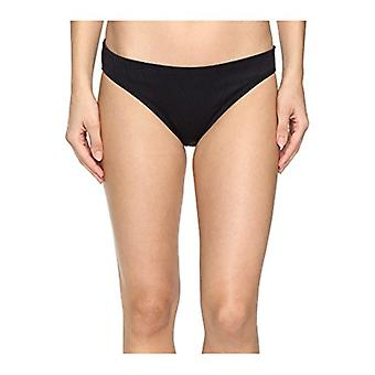 Vince Camuto Women's Classic Hipster Bikini Bottom Swimsuit, Tahiti Texture B...