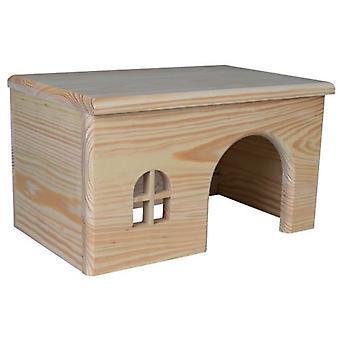 Trixie træ hus (lille kæledyr, bur tilbehør, Maisonnettes et tunneler)