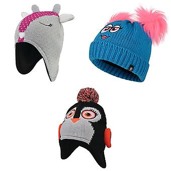 Dare 2B Girls Brainwave Animal Beanie