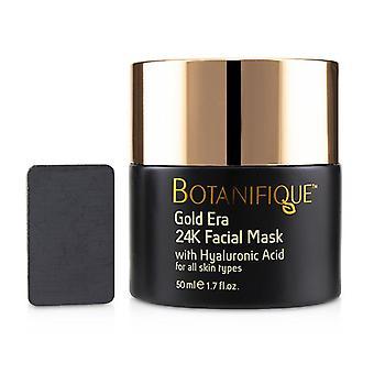 Botanifique Gold Era 24K Facial Mask 50ml/1.7oz