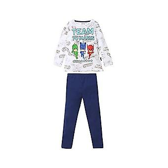 Pj masks boys pyjama long sleeve