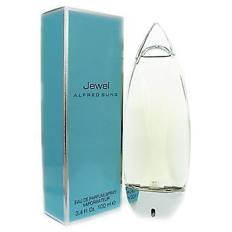 Κόσμημα για τις γυναίκες από alfred τραγουδιέται 3,4 ουγκιά eau de parfum σπρέι