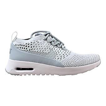 Nike Air Max Thea Ultra Flyknit Pure Platinum/Pure Platinum 881175-002 kvinnors