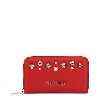 Versace Jeans Original Women Spring/Summer Wallet - Red Color 34960