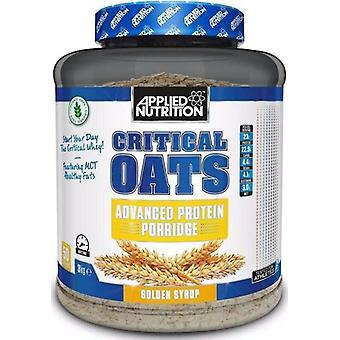 Applied Nutrition Critical Oats Protein Porridge 3000 gr
