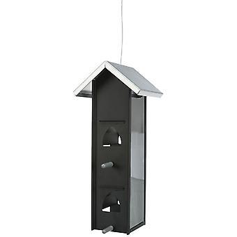 Trixie Vogelhäuschen im Freien (Vögel , Futter und Wassernäpfe , Vogelhaus & Garten)
