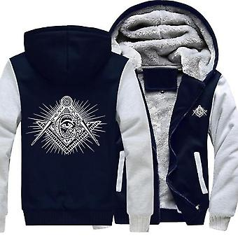Compass square g masonic hoodies