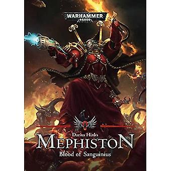 Blood of Sanguinius - Mephiston 1 (Paperback)