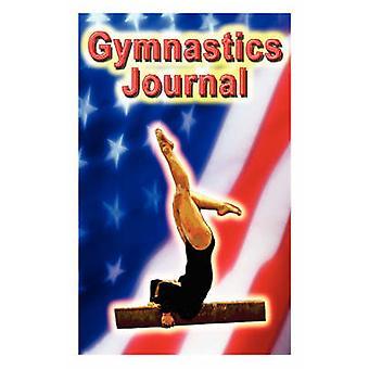 Gymnastics Journal by Feeney & Rik