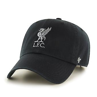 47 fire relaxed fit Cap - FC Liverpool black