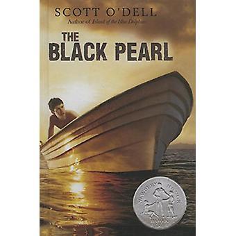 The Black Pearl by Scott O'Dell - 9781606869703 Book