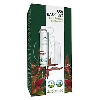 Colombo Aquarium CO2 Basic Kit