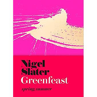 Greenfeast - Spring - Summer (Cloth-covered - flexible binding) by Nig