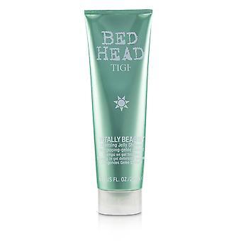 Bed head totally beachin' cleansing jelly shampoo 240101 250ml/8.45oz