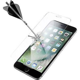 Cellularline TEMPGLASSIPH755 Glazen screenprotector Compatibel met: Apple iPhone 7 Plus, Apple iPhone 8 Plus 1 pc(s)
