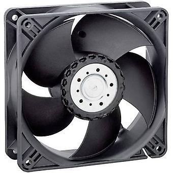 EBM Papst 4414 N Axiale ventilator 24 V DC 205 m³/h (L x W x H) 119 x 119 x 38 mm