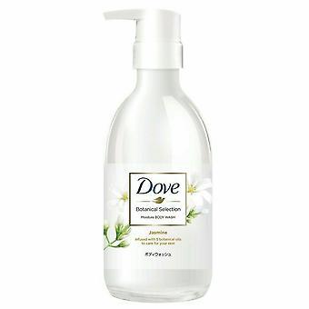eBay Dove Body Wash Botaniska urval Jasmine Pump 500g (japansk version)