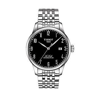 Tissot T006.407.11.052.00 Le Locle Musta Dial Automaattinen Miehet & apos;