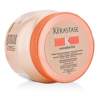 Discipline maskeratine smooth in motion masque high concentration (for unruly, rebellious hair) 184890 500ml/16.9oz