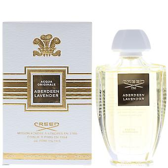Creed Aberdeen Lavender Eau de Parfum 100ml Spray Unisex