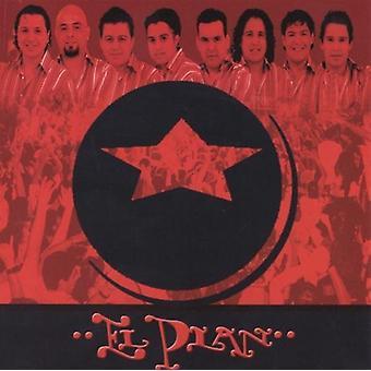 El Plan - En Vivo Y Mas [CD] USA import