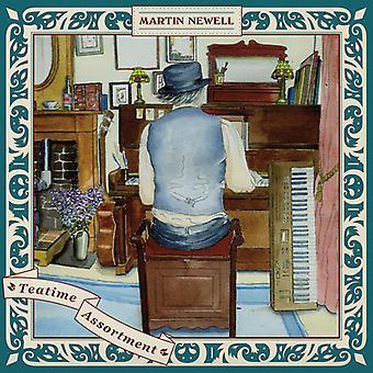 Martin Newell - Teatime museishop [Vinyl] USA import