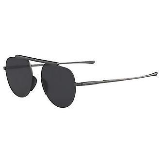 كالفن كلاين CK8055S 029 ساتين الجرافيت / نظارات شمسية رمادية