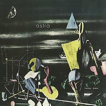 Freedom's Children - Astra [CD] USA import