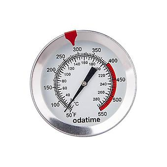 Stainless Steel Meat Thermometer - BBQ Cooking Baking Food Probe Kitchen Fast Temperature Instrument