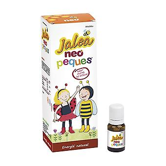 Children's Jelly 14 vials
