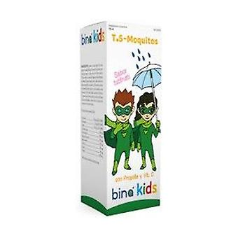 Bina Kids TS Moquitos 150 ml