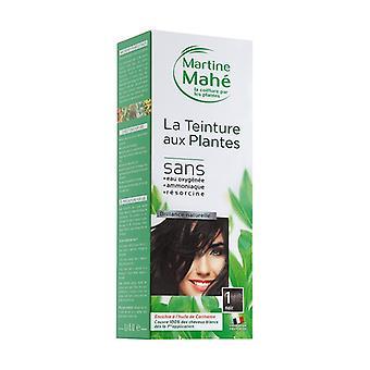 Black Plant Dye 250 ml