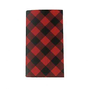 Echo Park Red Buffalo Travelers Notebook Pocket Folder Insert