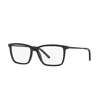 Ralph Lauren RL6183 5001 Sand Black Glasses