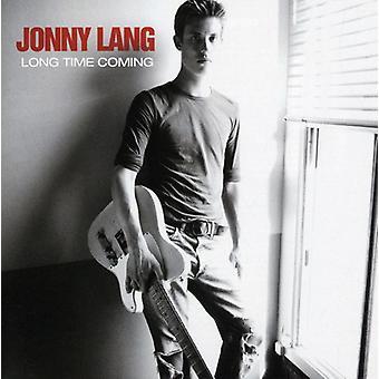 Jonny Lang - importação EUA longo tempo vindo [CD]