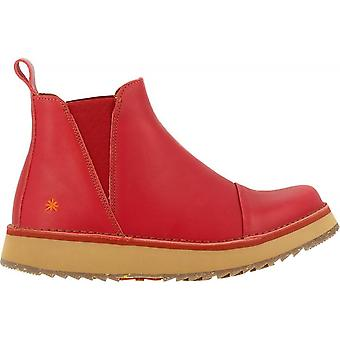 The Art Company 1601 Boot Carmin Red