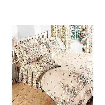 Vantona Cottage Garden Extra Pillowcase Pair