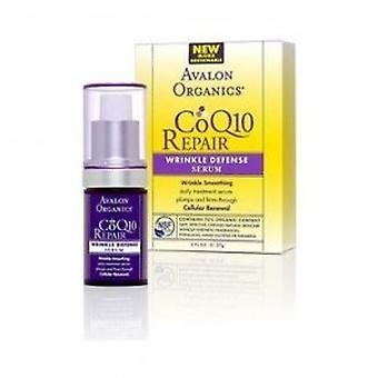 Avalon - CoQ10 rimpel defensie Serum 16ml