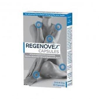Regenovex - Regenovex Capsules 30s