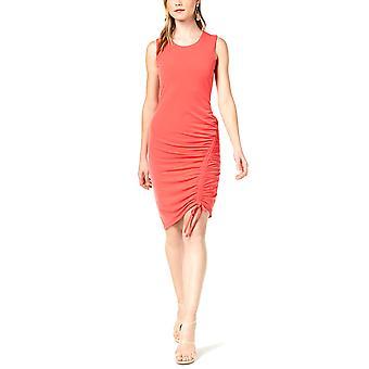 Bar III   Ruched Bodycon Dress