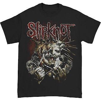 Slipknot Torn Apart T-shirt